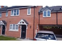 Brand new house, leamington centre, looking for young girls to share with my daughter(uni student)