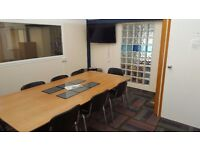 Offices to rent in Derby (conference , meeting, training rooms) - you will not be disappointed!