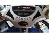 nearly new power plus vibration plate