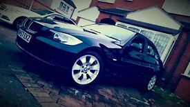 BMW 3 series SE*Timing chain changed