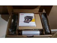 Kodak easy share g610 printing dock