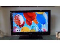 "Samsung 40"" LCD Flat Screen TV"