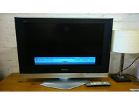 Panasonic TV (delivery available)