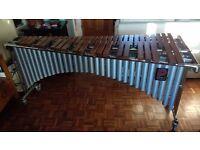 Premier 500 Professional 4 Octave Honduran Rosewood Xylophone