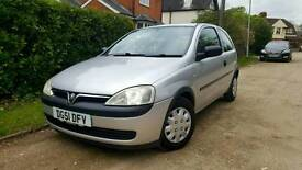 Vauxhall Corsa for sale or parts