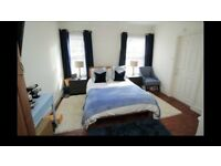 Large double bedroom for rent in Burton Latimer - good commuting links A14 / A45 / A43