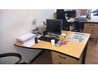 OFFICE DESK SPACE SHOP TO LET BUSY HIGH ROAD BRIXTON HILL SW2 £50 WEEKLY
