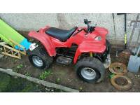 90cc quad spare or repair