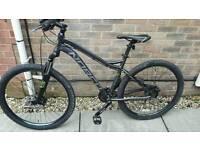 Norco storm bike 7.5