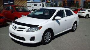 2013 Toyota Corolla CE/ A/C
