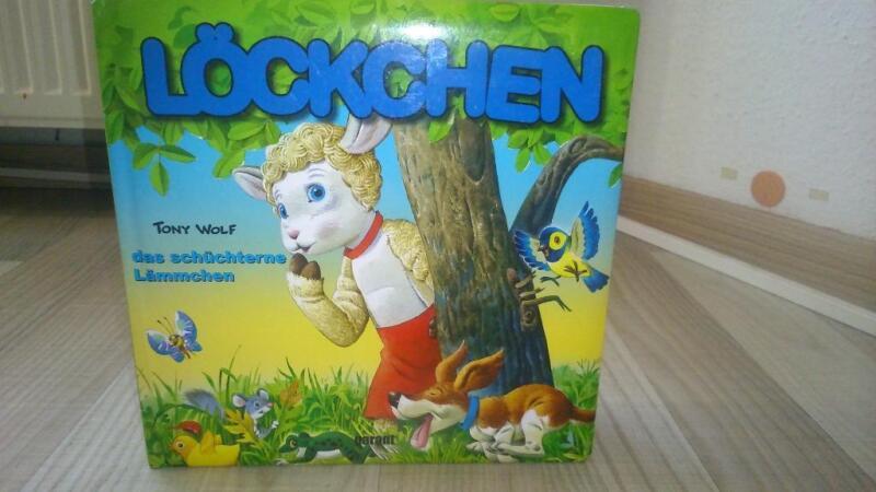 kinderbuch l ckchen in sachsen anhalt magdeburg ebay kleinanzeigen. Black Bedroom Furniture Sets. Home Design Ideas