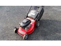 Mountfield 460PD Self Drive Petrol Lawnmower