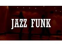 Guitarist,Drumer,Backing vocalists Wanted!!! Jazzfunk Style