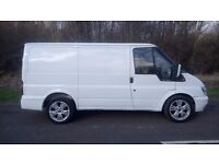 2004(04) FORD TRANSIT T280 SWB , EXCELLENT DRIVER, CHEAP RELIABLE WORKHORSE, READY TO GO!!