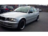 BMW 320, DIESEL, 4 DOORS