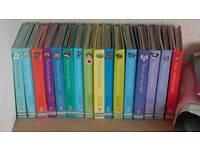 Children's Book Bundle - thats not my