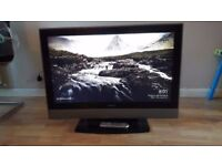 **HITACHI**37LD8500**37 INCH**HD TV**FULLY WORKING**COMES WITH POWER CABLE AND REMOTE**NO OFFERS*