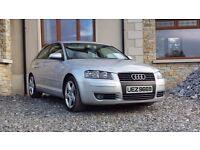 Audi A3 2004 2.0 TDI sport for Sale