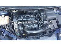 Ford Focus Zetec Climate Auto 05