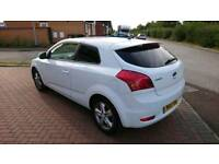 2011 Kia Pro Ceed 1.4 VR7, LOW MILES 38k, New Mot, Can deliver
