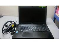 Acer Aspire F5-571 laptop / 15.6 inch / Core i5 5th Gen / 16GB RAM / 1TB HDD