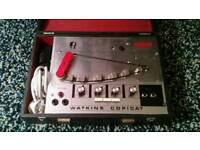Watkins WEM Copicat (vintage tape echo)