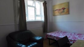Double room in Bromley by Bow (district line zone 2) 145pw! BILLS & WIFI INCLUDED!