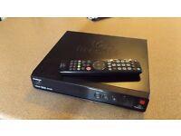 Goodmans GFSDTR500HD Freesat Plus HD 500GB Digital TV Recorder