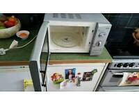 Microwave to sell