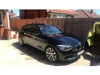 118D BMW