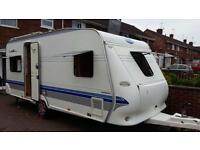 2006 HOBBY exclusive 4berth