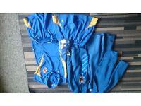 Clounagh junior high school uniform.