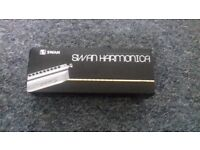 Swan Harmonica for sale (NEW)