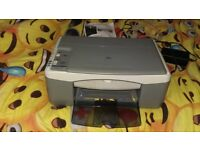 HP psc 1400 all in one series printer good condition