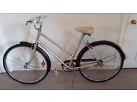 """Classic/Vintage/Retro Single Speed 21"""" Commuter/Town Bike (will deliver)"""