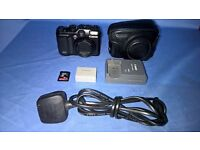 Was £95 NOW £79!!! Canon Powershot G10. Super quality compact digital camera, 16GB Sandisk & case