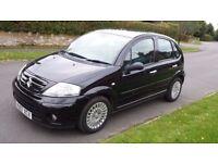 Citroen C3 1.6 HDI Diesel Low Tax 1 yrs MOT (2007 57 Reg) £650