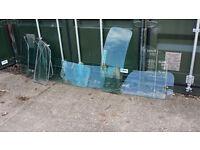 Classic Austin Mini Glass,JOB LOT,1275,MK1 MK2 MK3