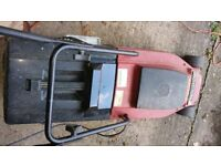 Mountfield Princess 14 lawn mower