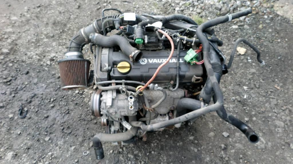 Dti engine