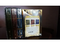 Sealed 3 dvd set of Lord of the rings