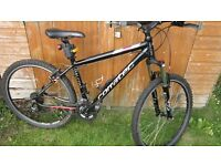 CORRATEC HALCON 100 27 GEAR MOUTAIN BIKE