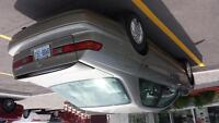 Toyota Camry 1998 ($ 1,750), as is