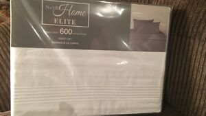 King Size Sheet Set (Brand New in Package)