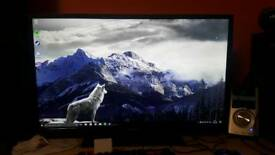 "32"" Panasonic led hdtv"