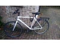Dawes Mens bike bicycle
