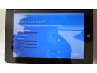 linx vision tablet game pad etc