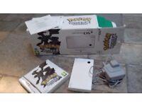 Pokemon White version DSi