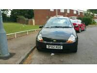 Ford ka, excellent condition inside and outside £250 ONO