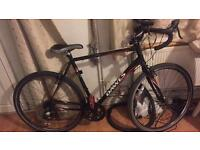 Dawes roadbike, bicycle not specialised pinarello